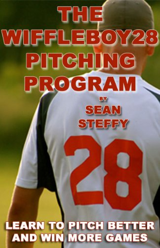 THE WIFFLEBOY28 PITCHING PROGRAM