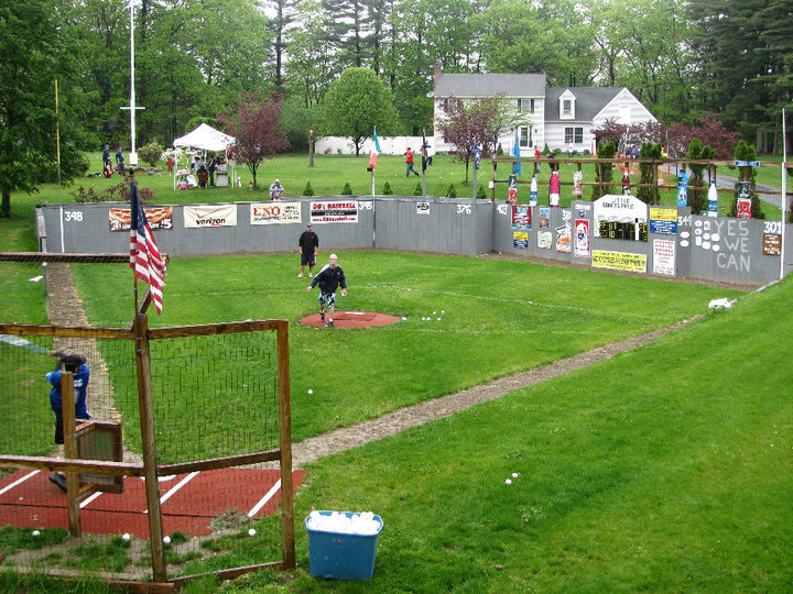 Wiffle Ball Junkies Interview Tom Hannon About Little Ebbets Field