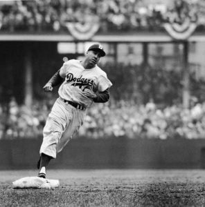 Duke Snider was one the best Brooklyn Dodgers in history.