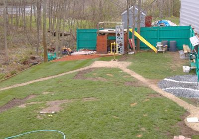 Wiffle Ball Stadium – The First Video