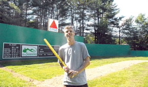 Erik Atwell comes up with plan for Fenway Jr.